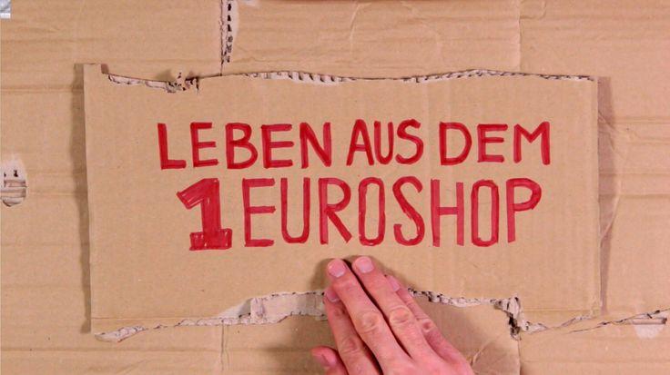 """RTL """"Leben aus dem 1 Euroshop"""""""