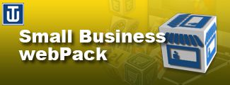 A uniquely designed small business webPack ideally suited for small business. We guarantee professionalism which promises to yield measurable results.