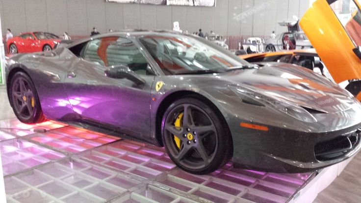 Super autos II