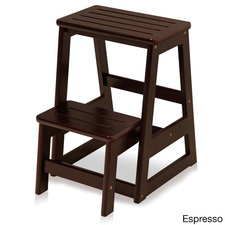 1000 Ideas About Step Stools On Pinterest Pallet Stool
