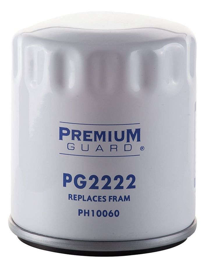 Premium Guard PG2222 Oil Filter | Product name: Premium Guard PG2222 Oil Filter. High capacity filter to hold more contaminates than the competition. OEM fitment for a fast, easy installation. | eBay!