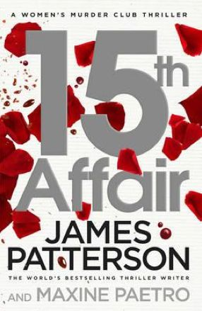 The 15th Affair PDF / The 15th Affair EPUB. Free download now of this James Patterson novel. http://www.easybookdownloads.com/literature-and-fiction/the-15th-affair-by-james-patterson/ Claim your copy today!