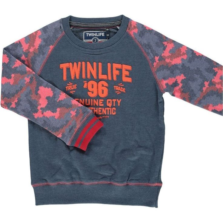 Twinlife Sweater