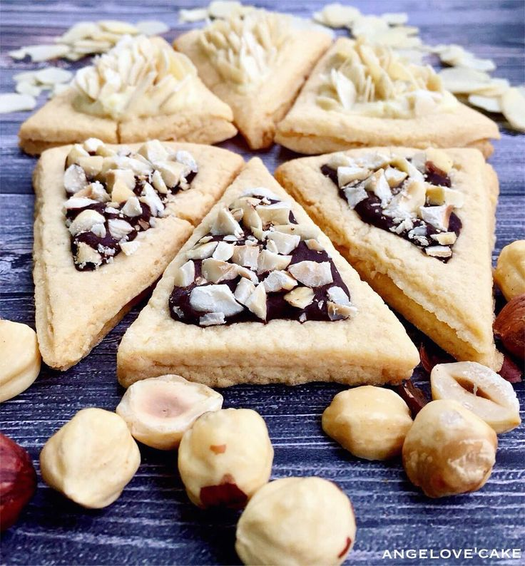 праздничное печенье ручной работы рецепты