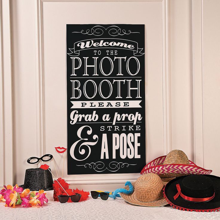 wedding photo booth props printable%0A wedding photo booth oriental trading  Google Search