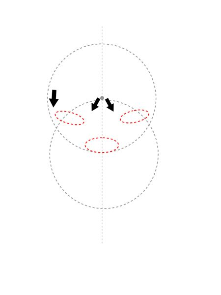 To draw an African or African-American model correctly you need to pay attention to the specifics of the face.In this tutorial you will learn how to draw it
