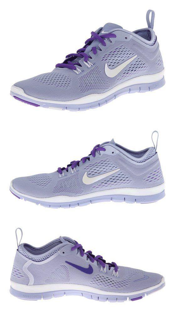$129.99 - Nike Women's Free 5.0 TR Fit 4 Breath Purple Fade/Purple Venom/White 11 B - Medium #shoes #nike #2014