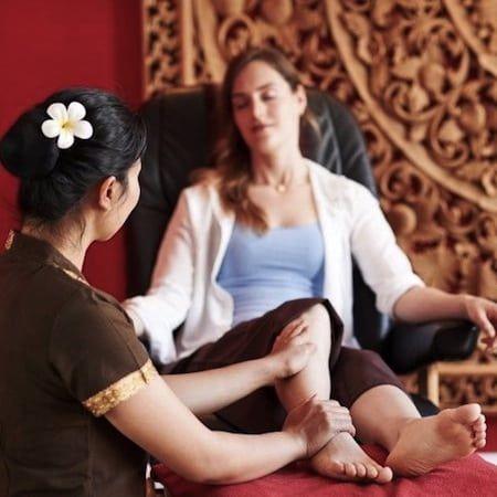 Su Wanyo Traditionelle Thai Massage & Spa Lübeck | Massage