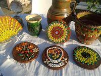 IBELLA GREEN: Colecția Decorațiuni din semințe realizată de crea...