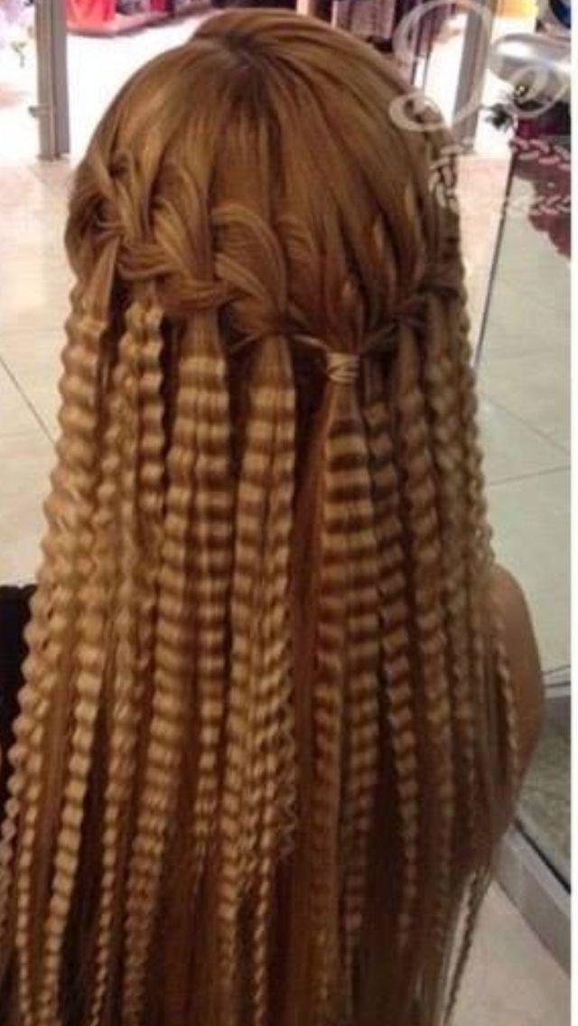 peinado viquingo
