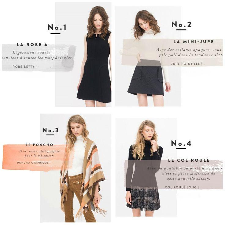 "RIENTRO"" qualche consiglio da Sinequanone #rentrée #tendenze #backto60s #sinemood #shopping #mysinequanone"