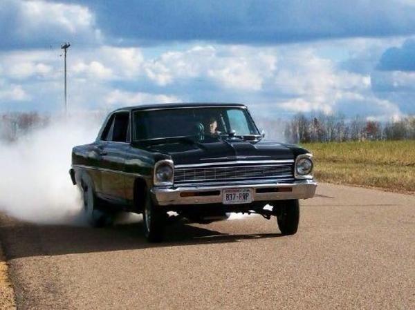 "from: chad buch: ""chad buch 1966 chevy ii 700+hp 358 sbc. wausau,wi"