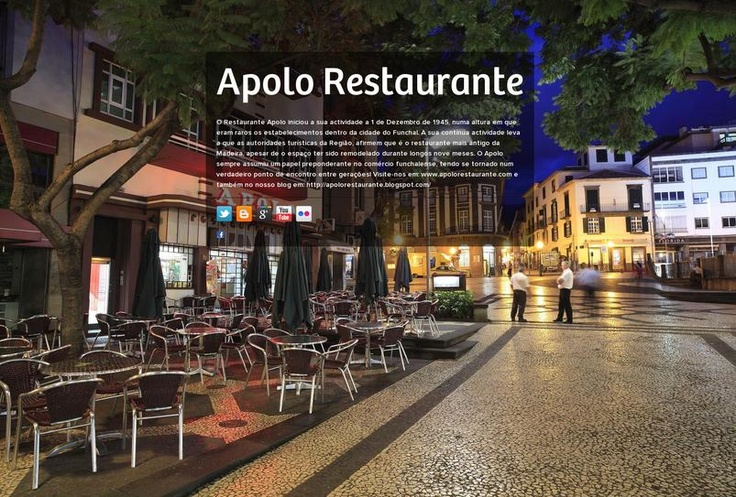 Apolo Restaurante's page on about.me – http://about.me/ApoloRestaurante