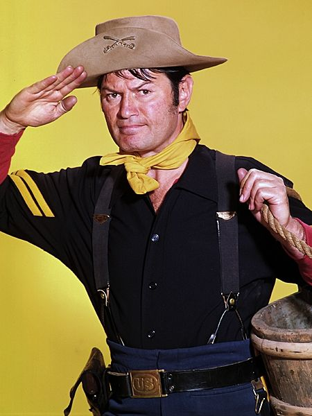 larry storch columbo