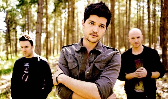 """""""Nothing"""" by The Script"""
