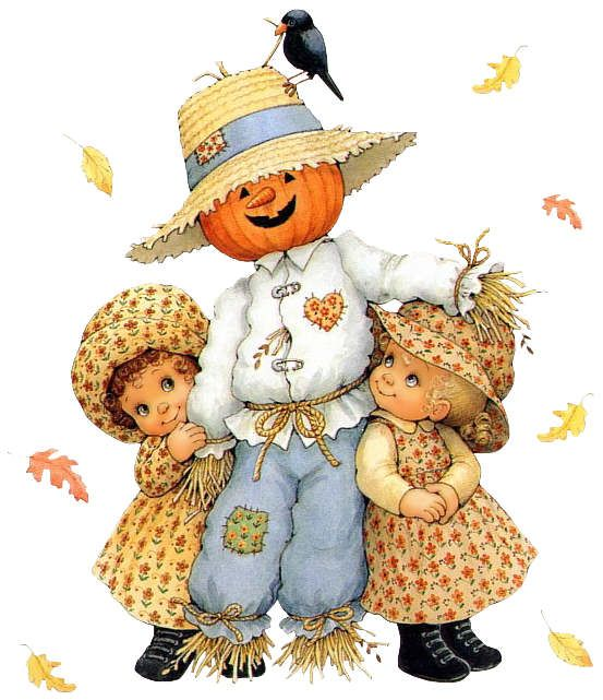 Acci n de gracias thanksgiving pinterest thanks - Precious moments halloween wallpaper ...