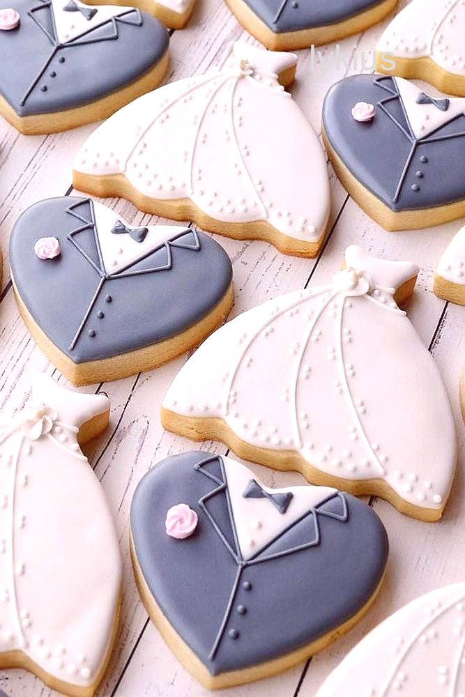wedding ceremony magnificence pictures #weddingbeauty Marriage ceremony Cake Cookie Decor Concepts