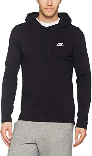 New NIKE Sportswear Men's Pullover Club Hoodie online shopping