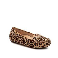 Shop  Vionic Sydney Leopard Loafer