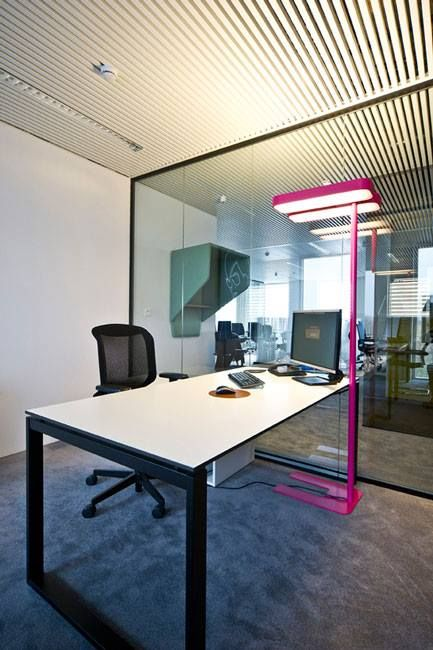two in funky p flexible office lighting solutions