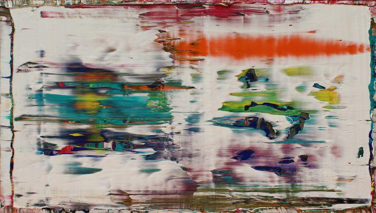 acrylic painting 60 cm x 50 cm