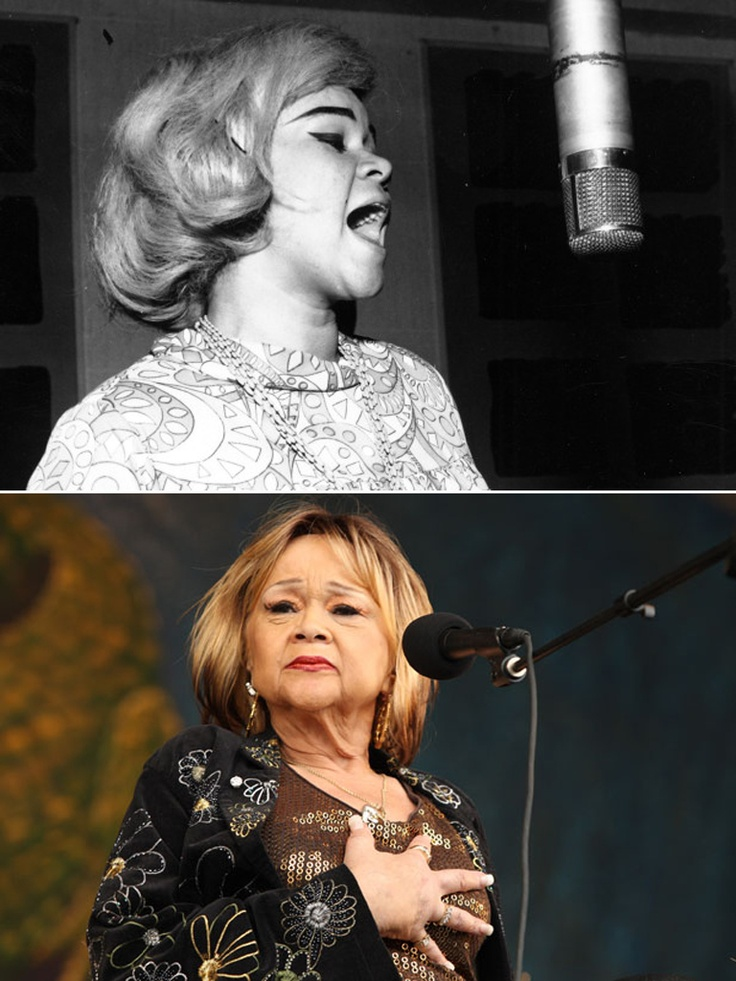 142 Best Etta James Images On Pinterest