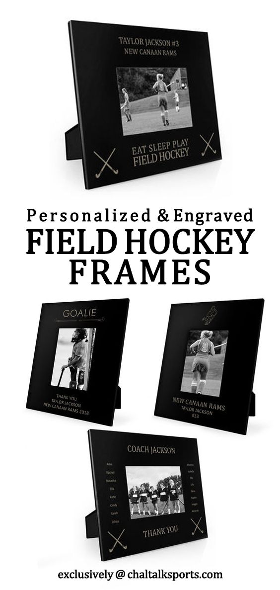 344 best Field Hockey Gifts images on Pinterest | Hockey gifts ...