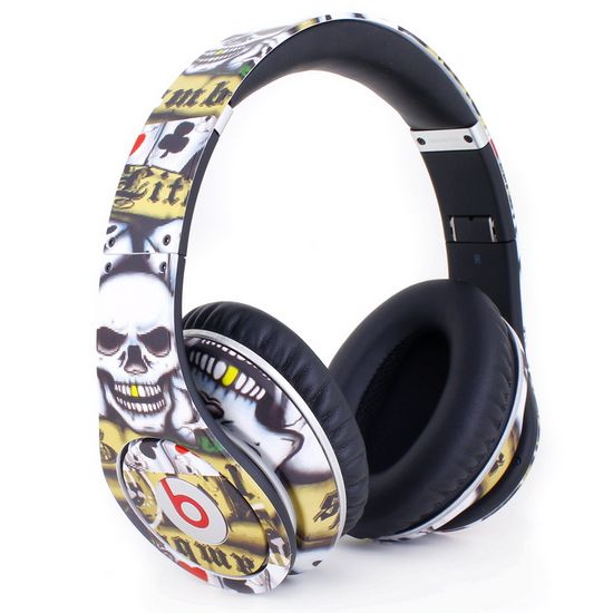 Monster Beats By Dr.Dre Studio Kito Headphones Regular Price: $385.00 SPECIAL PRICE: $172.00 Product Features: Maximum output: 115dB. Frequency response: 20Hz to 20kHz. Headphone cable length: 1.3 meters. Connector: 1/8 inch (3.5mm), gold-plated . Weight: 260 grams, 270 grams with batteries. our official bolg for monster beats website: http://beatspill.webs.com happy  shopping