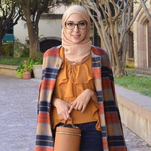 Hijab style and modest outfits – Just Trendy Girls