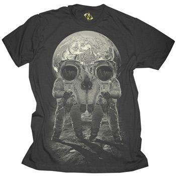public domain clothing skull shirt