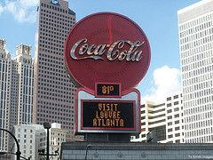10 popular Atlanta tourist attractions and how to get there on MARTA