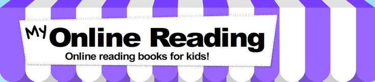 Online readers for kids (various age groups). Topics include: Creature, Disasters, Discoveries, Mysteries, Bizzare, People, and Sport.