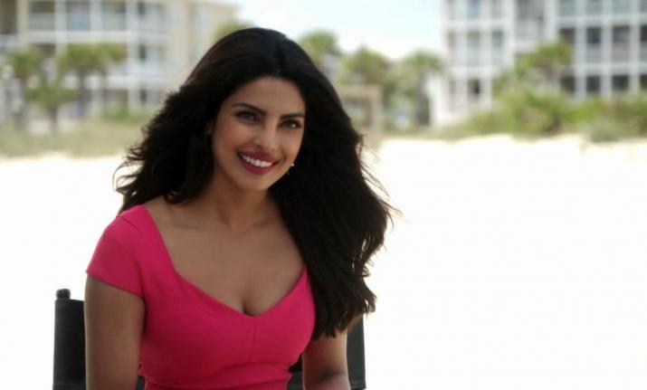 Priyanka excited for Rachel Morrison's Oscar nomination  , http://bostondesiconnection.com/priyanka-excited-rachel-morrisons-oscar-nomination/,  #PriyankaexcitedforRachelMorrison'sOscarnomination