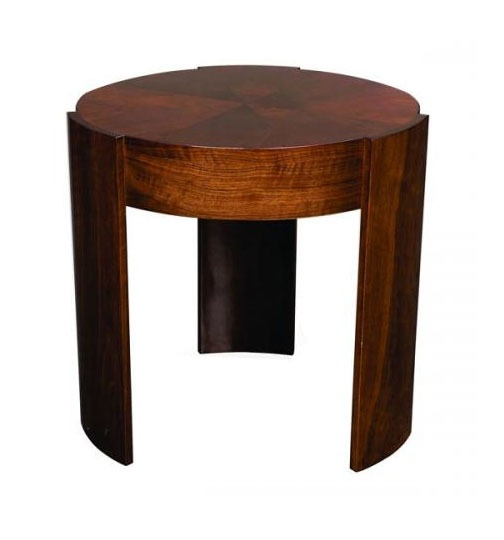 Michael Fullen Design Group - Brando End Table