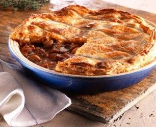 Scottish Venison Pie | StyleNest