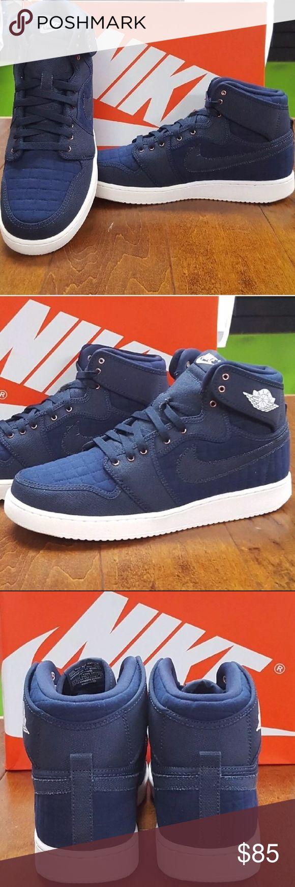 Air Jordan's sz 12 new with box Air Jordan's sz 12 new with box Air Jordan Shoes Sneakers
