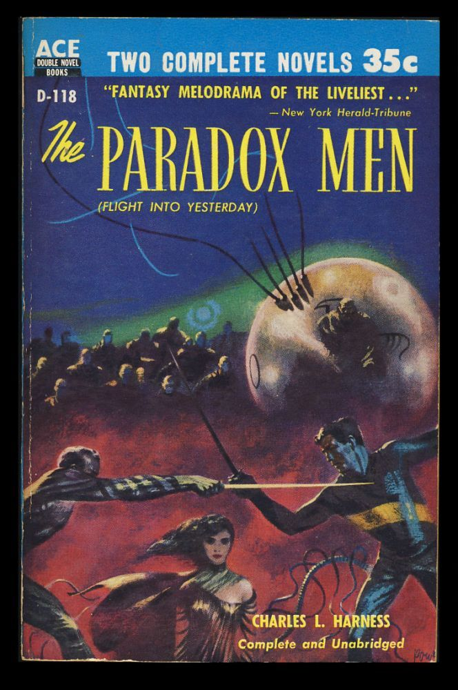 Pin by Maria Becker on 16K + Book Covers | Classic sci fi