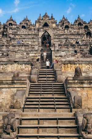 Visiting Yogyakarta – Borobudur, Prambanan, and Ratu Boko — The Passport Memorandum