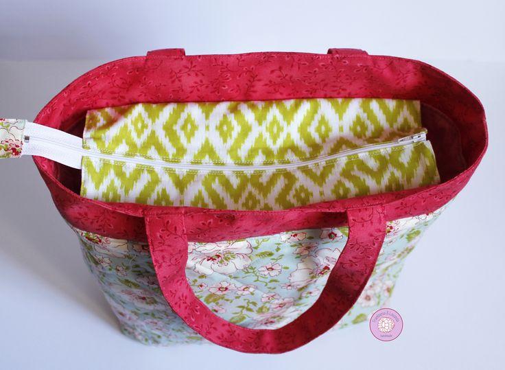 #bolso #personalizado #handmade #hechoamano #telas #fabrics #costura #patchwork