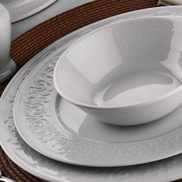 11 besten 84 tlg tafelservice bilder auf pinterest. Black Bedroom Furniture Sets. Home Design Ideas