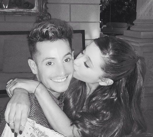 "Frankie Grande Joins CBS ""Big Brother"" Season 16"