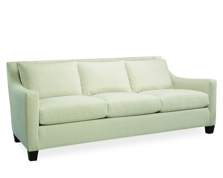 Lee Furniture Sofas Lee Industries 3063 11 Apartment Sofa Love This Comfy Thesofa