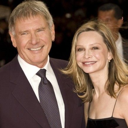 After Dating For Eight Years Actor Harrison Ford Married