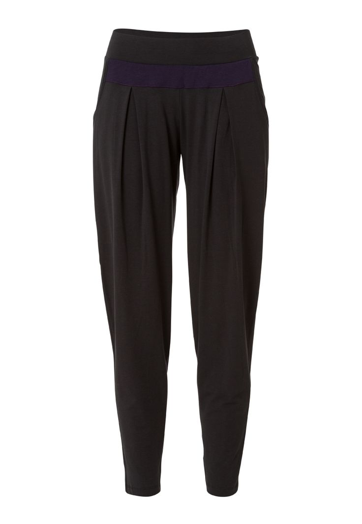 Boomtown Pants