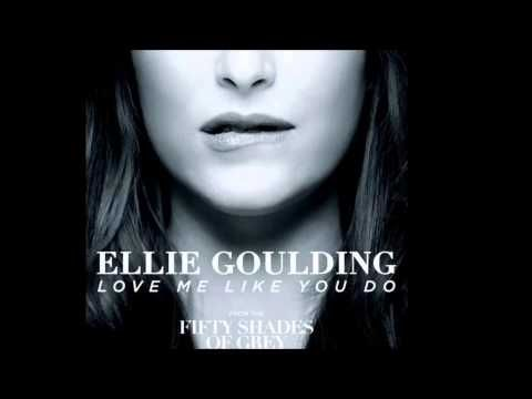 Ellie Goulding Love Me Like You Do Mp3 Download Youtube With Images Love Me Like Ellie Goulding I Love You Song