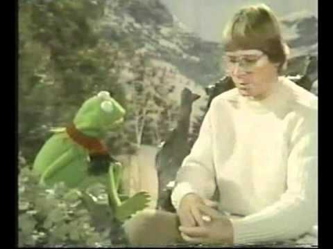 I don't care who you are, you will not convince me that you do not like Kermit the Frog or John Denver at Christmas time.     John Denver and the Muppets: The Christmas Wish