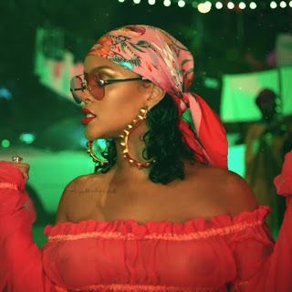 Get The Look: Rihanna 'Wild Thoughts' Inspired - Holiday Look