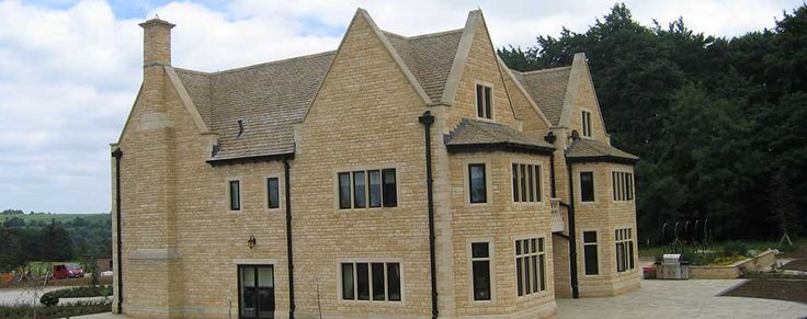 cotswolds stone houses - Google Search