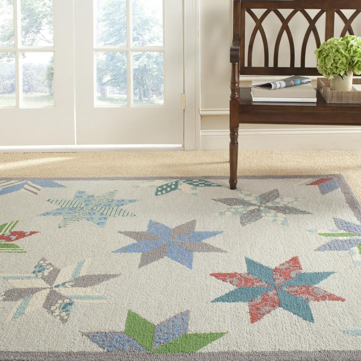 rug star martha stewart rug collection color pewter gray - Martha Stewart Rugs