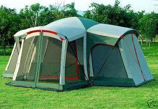 Gigatent MT Kinsman 8 Person Cabin Dome Tent 12 x 17 & Gigatent MT Kinsman 8 Person Cabin Dome Tent 12 x 17 | Cabin ...